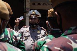 Polres Lhokseumawe layani pembuatan SIM untuk prajurit TNI