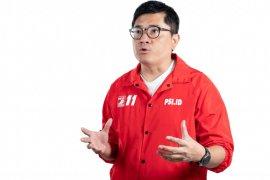 Bacawali Surabaya dari PSI ikuti keputusan partai dukung Eri-Armuji