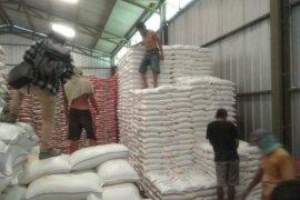 Bulog Lebak-Pandeglang jamin persedian beras aman hingga tiga bulan ke depan
