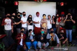 "Film ""Memargi Antar""  raih ""Most Watched Film Globally"""