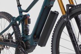 Shimano EP8, motor listrik sepeda gunung