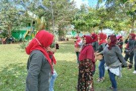 KPTB: Kampung permainan tradisional tetap terapkan protokol kesehatan