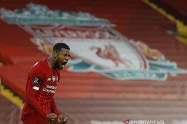 Liverpool harga Wijnaldum Rp293 miliar untuk lepas ke Barcelona