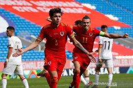 UEFA Nations League: Wales menang dramatis atas Bulgaria