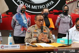 Reza Artamevia beli satu paket narkoba jenis sabu-sabu dari pengedar