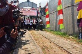 Pilkada Depok, Idris-Imam resmi mendaftar ke KPU