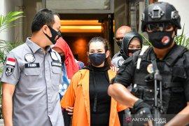 Polda Metro Jaya: Bisa saja dilakukan tes rambut Reza Artamevia