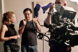 Djonny Chen, produser film Indonesia  berkiprah di Inggris