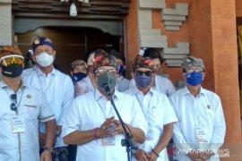 Paket Amertha jadi pendaftar kedua Pilkada Kota Denpasar 2020
