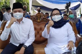 M Hafiz  resmi sampaikan pengunduran diri dari bakal calon bupati Batanghari