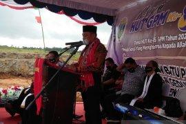 Gubernur : Pemprov Maluku dukung kiprah lembaga keagamaan majukan daerah