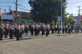 Pilkada Situbondo, 150 personel gabungan diterjunkan pengamanan pendaftaran bacabup