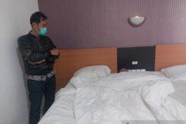 Ketua DPRD Lebak Ditemukan Meninggal di Hotel Serpong