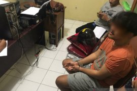 Polisi amankan belasan bungkus narkotika siap edar di Serang