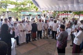 KPU terima pendaftaran calon independen Khairul-Habib Ali