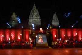 Sendratari Ramayana pentas daring disaksikan puluhan ribu penonton