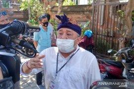 "KPU Bali siapkan sosialisasi ""calon tunggal"" di Badung"