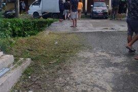 Satu pasien COVID-19 meninggal dunia di rumah sakit Bhayangkara Ambon