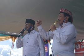 Pilkada Kapuas Hulu, Hamdi Jafar - Jhon Itang bangun kekuatan politik untuk menang