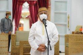Pemprov Gorontalo kaji sanksi bagi parpol yang langgar protokol COVID-19