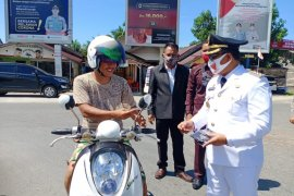 Kasus COVID-19 terus bertambah, Bupati Aceh Jaya ingatkan warga patuhi protokol kesehatan