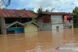 Bupati Karolin minta BPBD siapkan dapur umum untuk korban banjir di Landak
