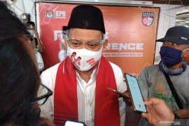 Maju Pilkada Depok, Imam Budi Hartono mundur dari anggota DPRD Jabar