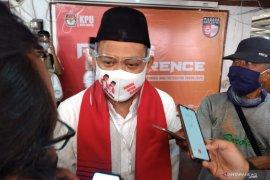 Alasan Idris-Imam optimistis menang dalam pilkada Depok