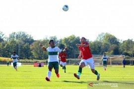Piala Asia ditunda, Timnas U-19 lanjutkan TC di Turki