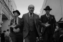 """Sineas  David Fincher kembali ke dunia film lewat """"Mank"""""""