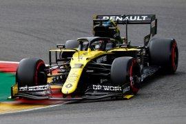 """Renault """"rebranding"""" sebagai tim Alpine F1 pada musim 2021"""