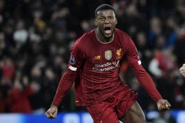 Liverpool tawarkan Wijnaldum kepada Barcelona