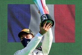 Pembuktian Pierre Gasly di GP Monza setelah satu tahun 'dibuang' Red Bull