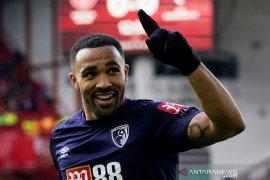 Newcastle United gelontorkan Rp389 miliar untuk boyong Callum Wilson
