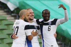 Jensen bawa Finlandia catat kemenangan mengejutkan atas Irlandia, UEFA Nations League