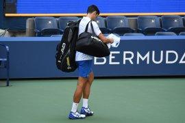 Boris Becker: Diskualifikasi momen terburuk dalam karier Djokovic