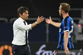Christian Eriksen akui frustrasi di Inter Milan