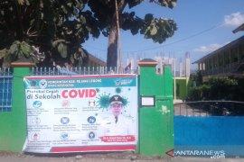 Pemkab Rejang Lebong liburkan belajar di sekolah karena COVID-19
