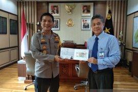 Polda Kalsel siap mendukung kinerja Bank Indonesia