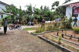 Seorang lansia meninggal saat antri BLT di Kayong Utara