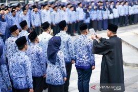 117 pegawai Pemkot Bandung dipastikan positif COVID-19