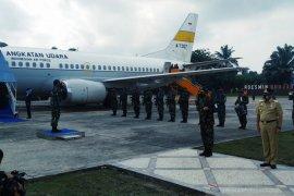 TNI Angkatan Udara latihan tempur Jalak Sakti 2020