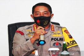 Kapolresta Banjarmasin: Jaga keluarga kita dari penyebaran COVID-19