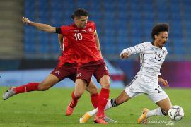 Piala Super Jerman: Sane dan Alaba terancam absen bela Bayern