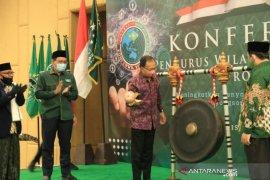 Gubernur Bali minta NU dukung upaya kendalikan COVID-19
