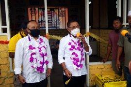 Tiga balon di  Pilkada Kota Ternate belum lengkapi persyaratan