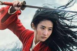 Joshua Wong serukan pemboikotan film Mulan