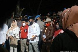 KPU Halsel  tolak pendaftaran  petahana Bahrain - Muchlis