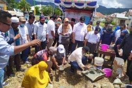 Pemkab Halteng  bangun jaringan telkomsel di daerah terisolir