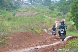Dua proyek besar di Kabupaten Bogor tetap berjalan di tengah pandemi